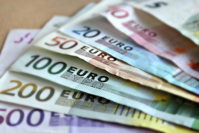 připravené peníze