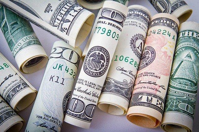 Peněžní hotovost