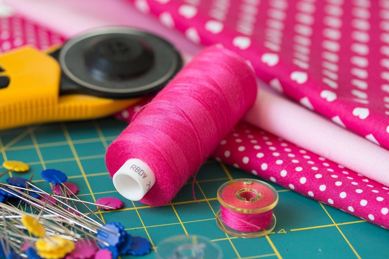Jak udělat patchwork