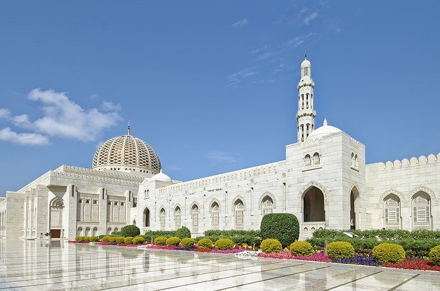 Dovolená v Ománu – 10 důvodů, proč ano